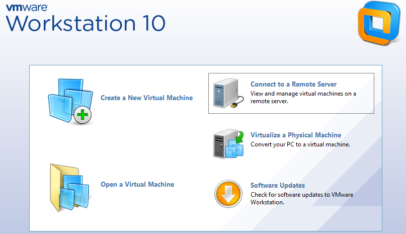 esxi 5.5 workstation 10