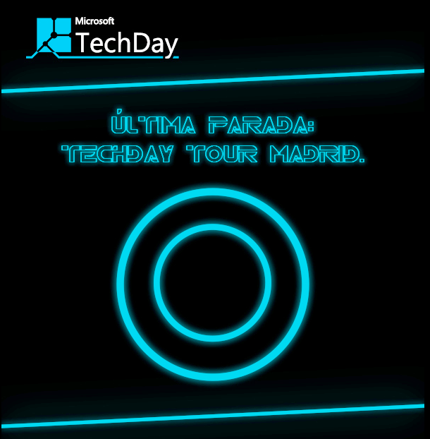 TechDay Tour