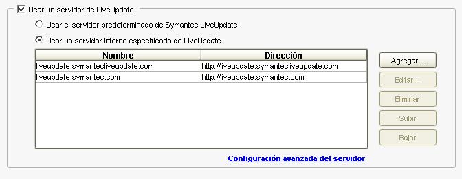liveupdate_symantec